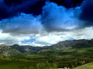 Traveling to Telluride, CO