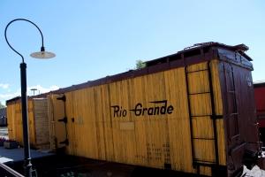Great rail yard