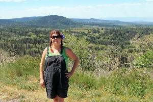 New Mexico views
