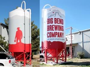 Big Bend Brewing Company